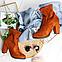 Женские ботинки Zachary, фото 5