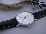 Ультратонкие Часы Полет де Люкс. механизм 2209, 23 камня., фото 2