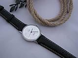 Ультратонкие Часы Полет де Люкс. механизм 2209, 23 камня., фото 3