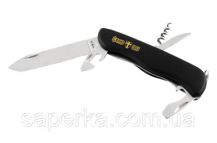 Нож рыбацкий многофункциональный 60012, фото 2