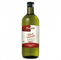 Масло из виноградной косточки Crudolio Olio di Vinacciolo 1л