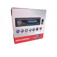 Автомагнитола DEH-X4600U USB/MP3 магнитола