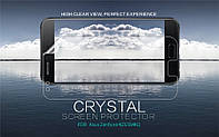 Защитная пленка Nillkin Crystal для Asus Zenfone 4 (ZE554KL)