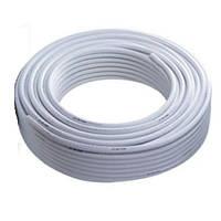 Труба металлопластиковая для теплого пола Coes 16х2 мм Белая