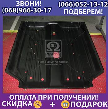 Панель пола ВАЗ 2108 передняя (пр-во АвтоВАЗ) (арт. 21080-510102477)