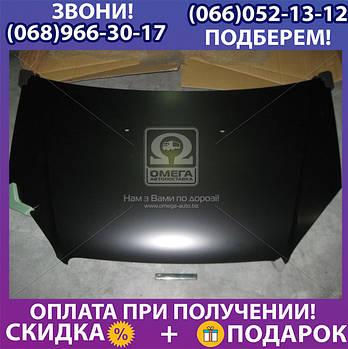 Капот FIAT DOBLO 05-09 (пр-во TEMPEST) (арт. 220152280)