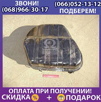 Бак топливный ВАЗ 2107 инжектор без ЭБН (пр-во Тольятти) (арт. 21073-110101300)