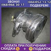 Привод вентилятора ЯМЗ 236НЕ-Б2 3-х ручный 10 отверстий (пр-во ЯЗТО) (арт. 236НЕ-1308011-Б2)