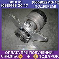Привод вентилятора ЯМЗ 236НЕ-И 3-х ручный 10 отверстий нового образца (пр-во ЯЗТО) (арт. 236НЕ-1308011-И)