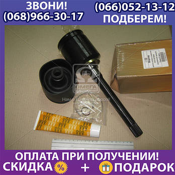 Шарнир /граната/ ВАЗ 2121, 21213 внутр. правый (пр-во ТРИАЛ) (арт. 2121-2215054)
