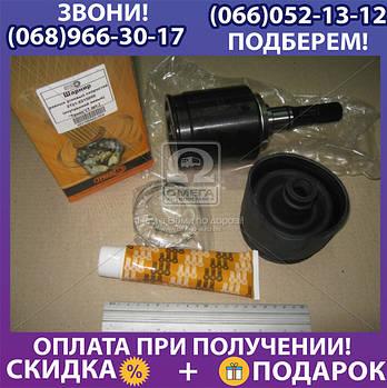 Шарнир /граната/ ВАЗ 2121, 21213 внутр. левый (пр-во ТРИАЛ) (арт. 2121-2215055)
