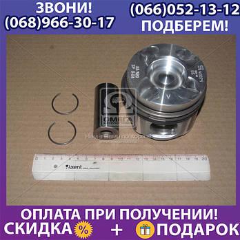 Поршень RENAULT 89,00 (пр-во KS) (арт. 40079600)