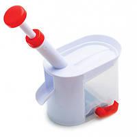 Вишнечистка - прибор для удаления косточек из вишен, выниматель косточек из вишен, быстрое удаление косточек я