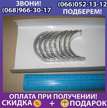 Вкладыши шатунные PSA STD 2,0TDCi/2,2HDi DW10ATED4/DW10BTED4/DW12TED SPUTTER (пр-во GLYCO) (арт. 71-3952/4 STD)