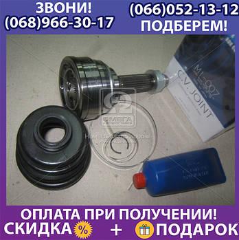 ШРУС комплект Primera P10 SR20,CD20(09/32*56*27*77) (пр-во H.D.K.) (арт. NI-026)