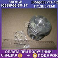Поршень VAG 80.00 1.9TDI AXC/AXB/ASZ/ARL T5 03- (CYL 1-2) TRAPEZ (пр-во Nural) (арт. 87-114907-25)