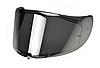Визор (Стекло) для шлемов LS2 FF323 зеркальный (серебристый)