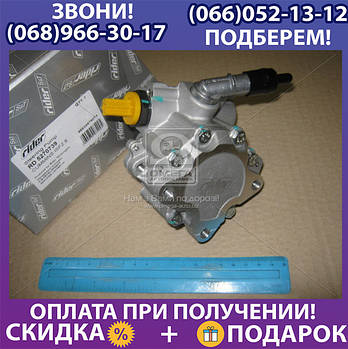 Насос ГУР ГАЗЕЛЬ-БИЗНЕС двигательCUMMINS ISF2.8 (RIDER) (арт. RD 270739)