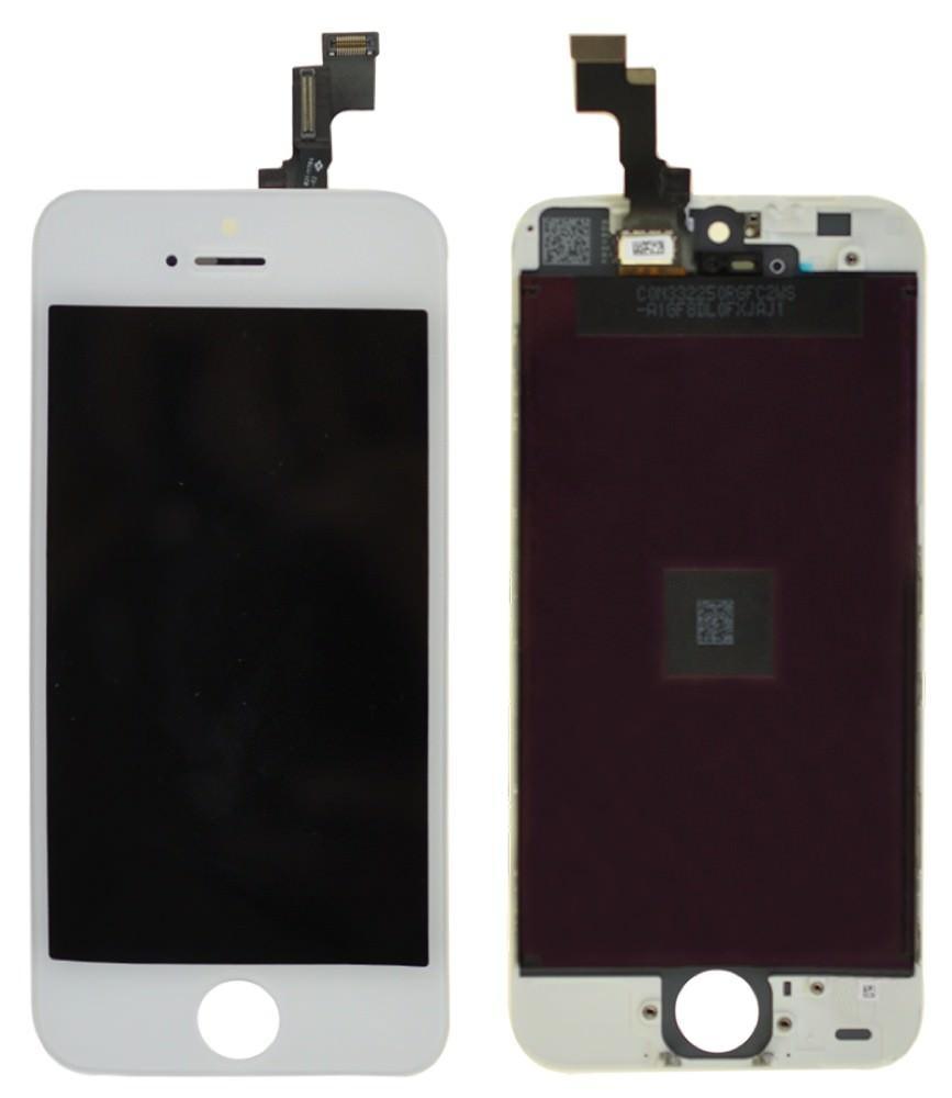 LCD экран+тачскрин Tina iPhone 5S ААА