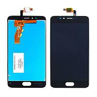LCD экран+тачскрин Tina Meizu M5S ААА
