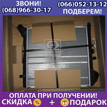 Радиатор охлаждения VOLVO 440 (445) (88-) (пр-во AVA) (арт. VO2056)