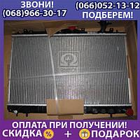 Радиатор охлаждения HYUNDAI Sonata II (Y-3) (пр-во Nissens), (арт. 67006)