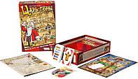 Карточная настольная игра Царь Горы