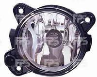 Противотуманная фара для Skoda Fabia '07-10 левая (Depo) круглая
