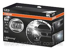 Osram LEDriving LED FOG102  Дневные ходовые огни+противотуманные фары - новая технология установки!, фото 3