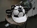 Шлем для пива в виде мяча, фото 2