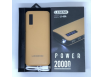 Power Bank LEGEND 20000mAh LD4004