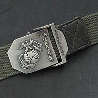 Ремень USMC (Реплика)
