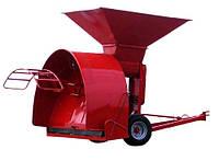 Машина для загрузки зерна в мешки (рукава)