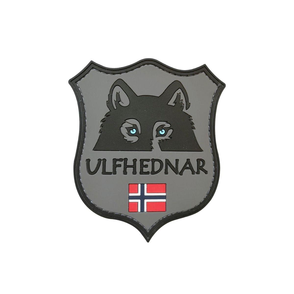 Патч Ulfhendar