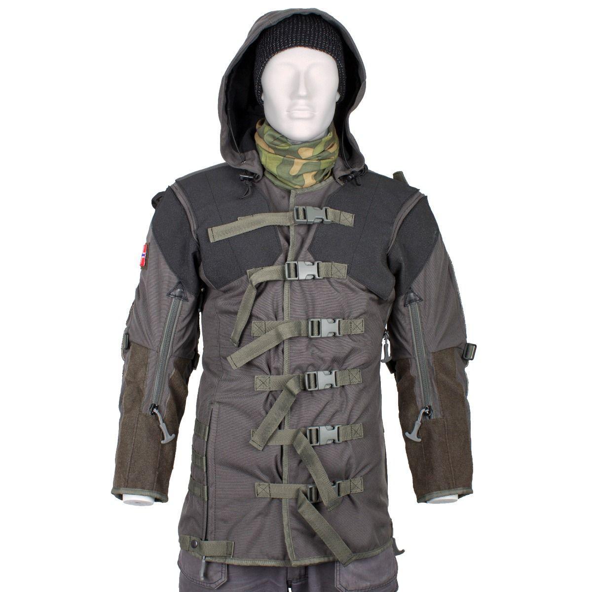 Куртка стрелковая ULFHEDNAR
