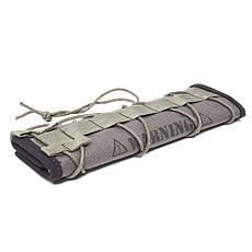 Чехол для ПБС ULFHEDNAR (защита от миража) 23 см, фото 2