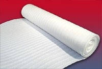 Подложка из вспененного полиэтилена 3 мм (1м*50м), полотно, гемафон