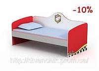 Ліжко-диванчик (матрац 900*2000) Dr-11-4 мебель детская.