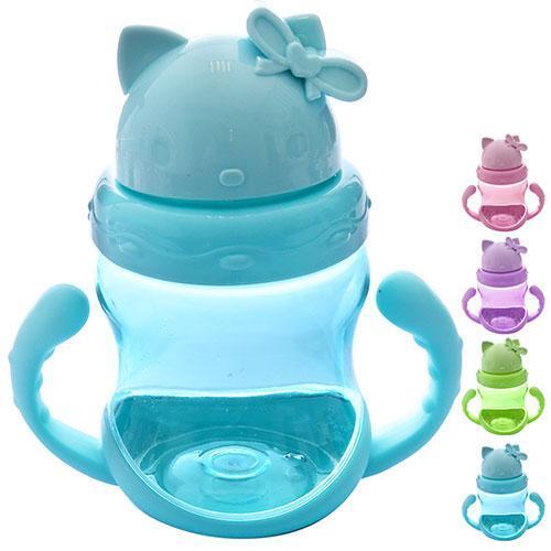 Чашка-поилка детская 350мл