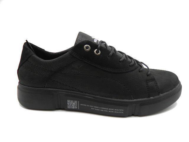 Туфли мужские Legion-Puma 503-3 черный *23048