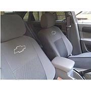 Чехлы на сиденья Chevrolet Tacuma 2004-2008 'Elegant'