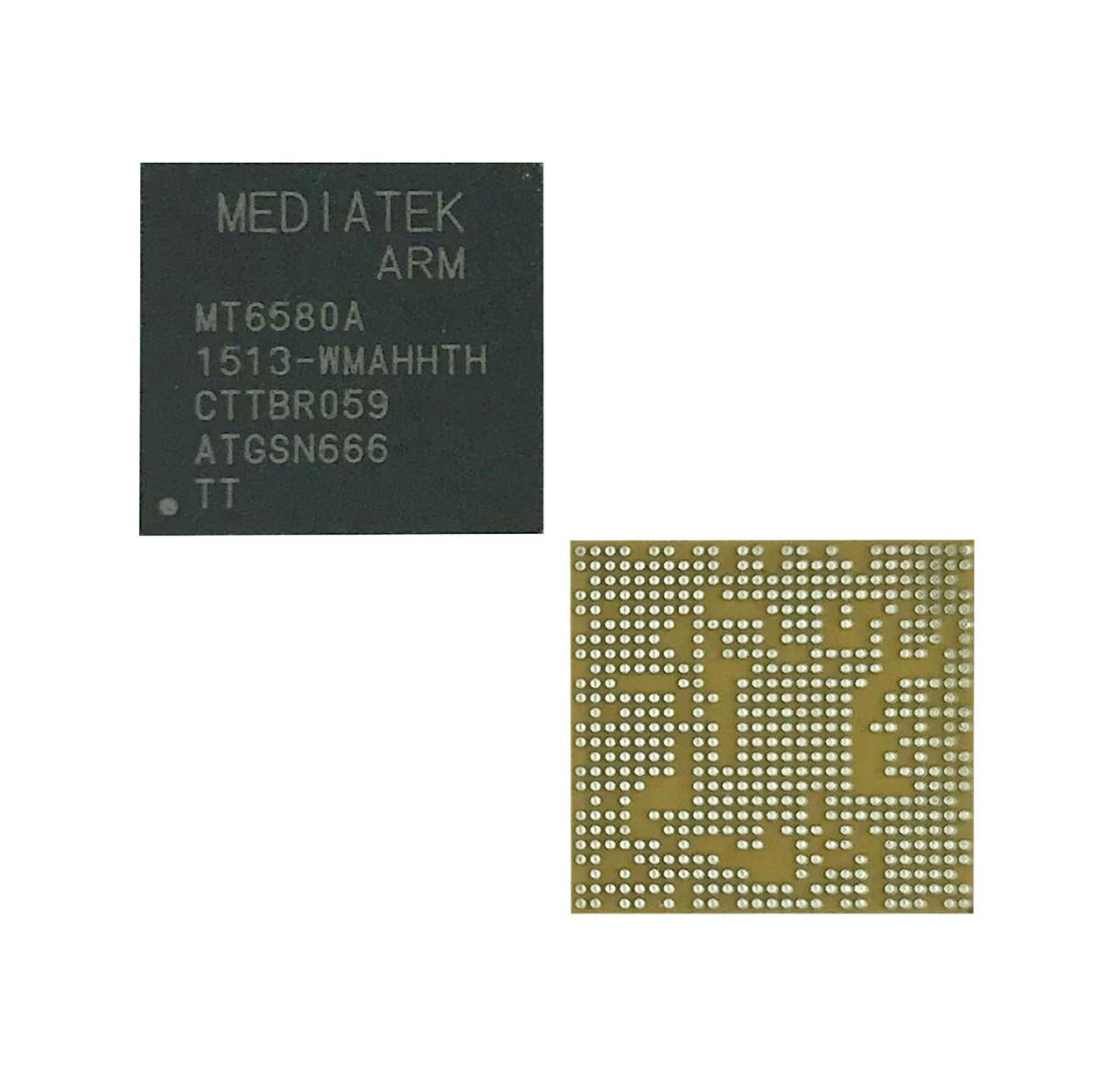 Центральный процессор MediaTek MT6580 WA