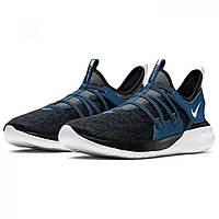 Кроссовки Nike Flex Contact 3 Black/Blue - Оригинал