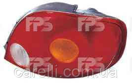 Фонарь задний для Daewoo Matiz '01-10 левый (DEPO)