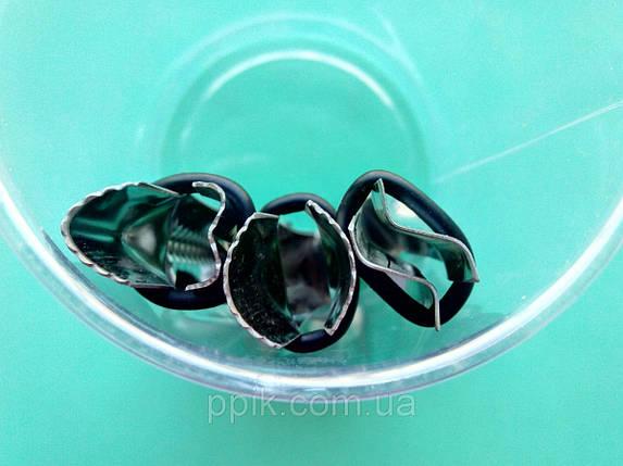 Набор кондит щипцов для мастики металлические, фото 2