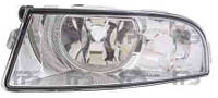 Противотуманная фара для Skoda Octavia A5 '09- левая (Depo)