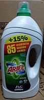 Гель для стирки Ariel Ариель Actilift White 5.65