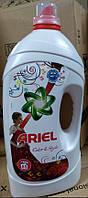 Гель для стирки Ariel Ариель color&stile 5,65 л 80 стирок