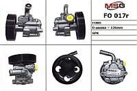 Насос ГПК Ford Fiesta, Ford Fusion, Mazda 2 FO017R