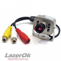 Камера видеонаблюдения LUX 208-1 (цветная)